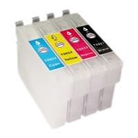 Набор перезаправляемых картриджей Epson TX106/TX109/TX117/TX119/C91/T26/T27/CX4300