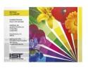 CC-LM360F Холст IST х/б матовый для печати латексными, пигментными, водными и УФ-чернилами 360 гр./м2 1,27м х 30м