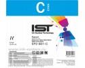 Чернила в канистре для Epson Stylus pro 7800/7880/9800/9880/7550/9550 IST  Cyan