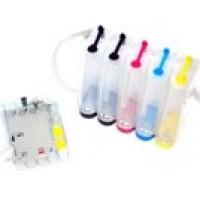 СНПЧ для принтера Epson T1100/T30/TX510 IST