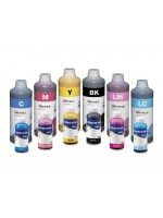 Special inks for Epson L800/805