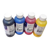Чернила InkTec Набор 4 цвета по 100мл серия E0007