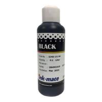 Чернила светостойкие для EPSON (T0821/T0811/T0801) St Photo R270/390/RX590/T50/P50 (100мл, black) EIM-151Bk Ink-Mate