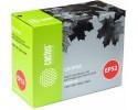Тонер Картридж Cactus CS-EP52 черный для Canon LBP 1750/1760/1760E/1760N (10000стр.)