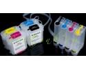 Система непрерывной подачи чернил HP Designjet 500/800/500PS/800PS series (4color) IST