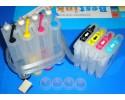 Система непрерывной подачи чернил HP Pro k550 (4color) IST