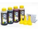 Комплект чернил OCP (BKP249, C143, M143, Y143) для картриджей HP Viv 920, hp 178 100 gr x 4