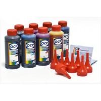 Комплект чернил ОСР для CAN CLI-42 Pixma Pro-100 (BK157/158/159,C/M/Y158,CL/ML159), 100 g x8