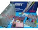 СНПЧ для принтера Epson R200/220/300/320/340/RX500/600/620 RX640 IST