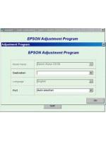 Adjustment program for Epson free