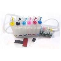 СНПЧ EPSON Stylus Photo T50/R270/R290/TX700/R295/R390/RX590/RX610/615/RX690 IST
